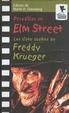 Cover of Los siete sueños de Freddy Krueger