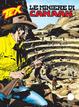 Cover of Tex n. 619