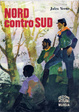 Cover of Nord contro Sud