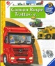 Cover of Camion, ruspe, trattori e ...
