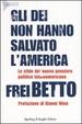 Cover of Gli Dei non hanno salvato l'America