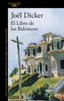 Cover of El libro de los Baltimore