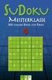 Cover of Sudoku Meisterklasse