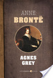 Cover of Agnes Grey