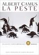 Cover of La peste