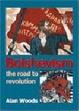 Cover of Bolshevism
