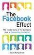 Cover of The Facebook Effect
