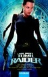 Cover of Lara Croft. Tomb Raider