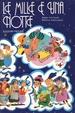 Cover of Le mille e una notte a fumetti
