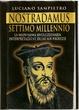 Cover of Nostradamus Settimo Millennio