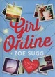 Cover of Girl Online