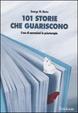 Cover of Centouno storie che guariscono