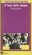 Cover of Il lupo della steppa