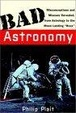 Cover of Bad Astronomy