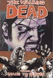 Cover of The Walking Dead, Vol. 8