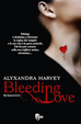 Cover of Bleeding love