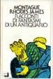 Cover of Racconti di fantasmi di un antiquario