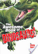 Cover of The Awesome Book of Dinosaurs