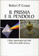 Cover of Il prisma e il pendolo