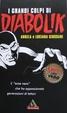 Cover of I grandi colpi di Diabolik