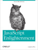 Cover of JavaScript Enlightenment