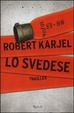 Cover of Lo svedese