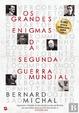 Cover of Os Grandes Enigmas da Segunda Guerra Mundial