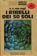 Cover of I ribelli dei 50 soli