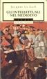 Cover of Gli intellettuali nel Medioevo