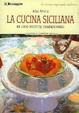 Cover of La cucina siciliana