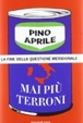 Cover of Mai più terroni