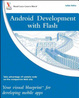 Cover of Android Development with Flash