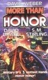 Cover of More Than Honor