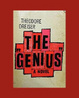 Cover of The Genius