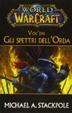 Cover of World of Warcraft: Vol'jin - Gli spettri dell'Orda