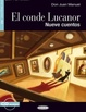 Cover of Conde Lucanor. Nueve cuentos. Con audiolibro. CD Audio