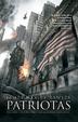 Cover of Patriotas