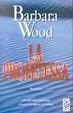 Cover of La profetessa