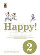 Cover of Happy! vol. 2