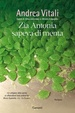 Cover of Zia Antonia sapeva di menta