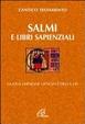 Cover of I Salmi e i libri sapienziali