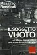 Cover of Il soggetto vuoto