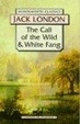 Cover of Call of the Wild and White Fang