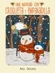 Cover of Una Navidad con Croqueta y Empanadilla