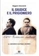 Cover of Il giudice e il prigioniero