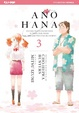 Cover of Ano Hana vol. 3