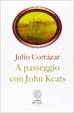 Cover of A passeggio con John Keats