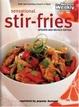 Cover of Sensational Stir-fries
