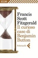 Cover of Il curioso caso di Benjamin Button