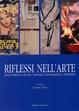 Cover of Riflessi nell'arte